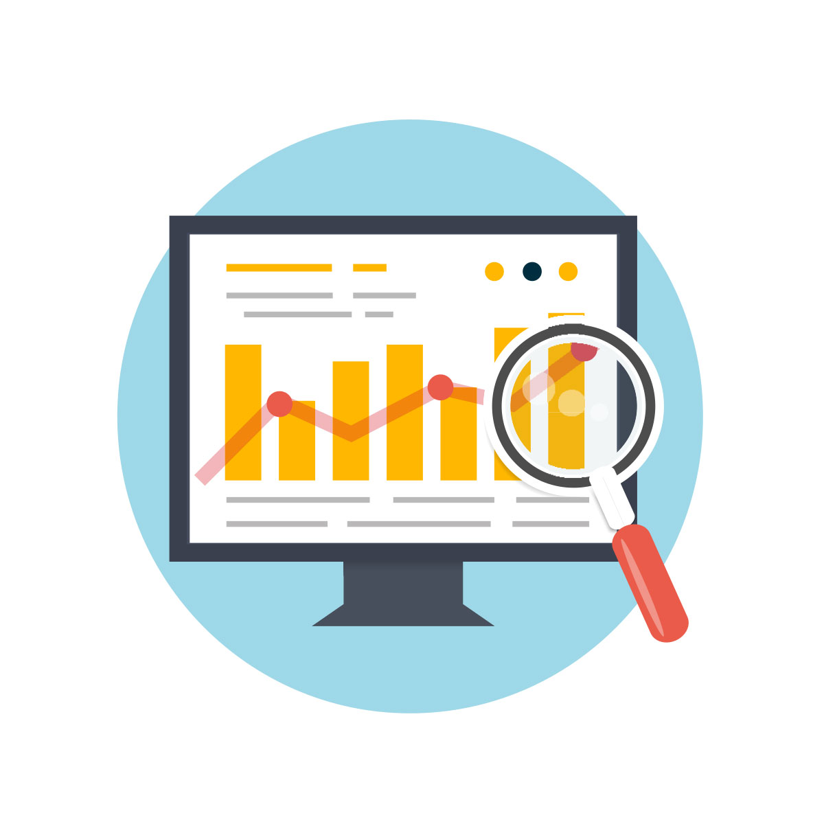 Google analytics a search console