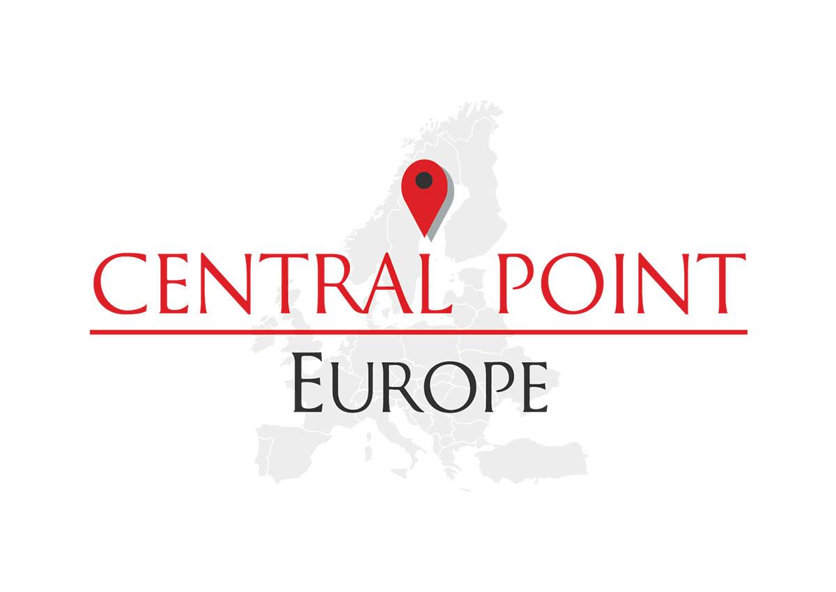logo www.centralpointeurope.com