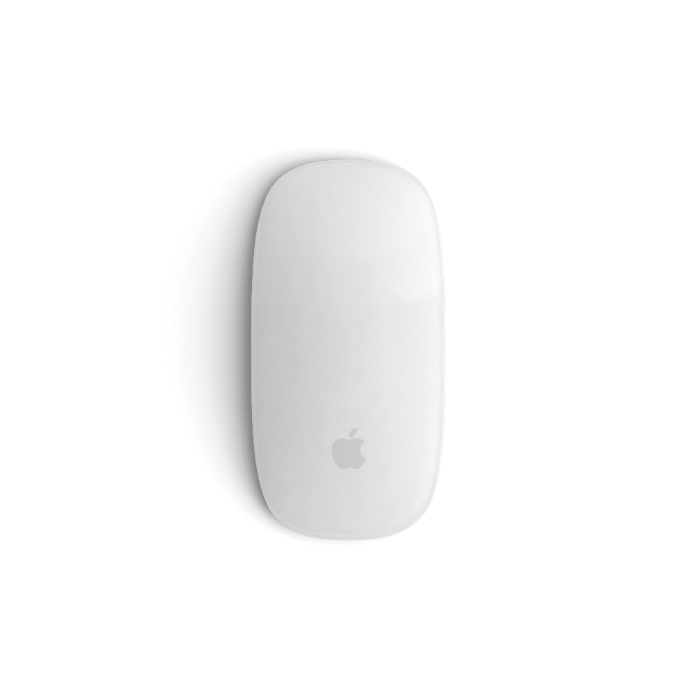 myš mac