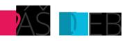 Web stránky na mieru www.vasweb.click Logo