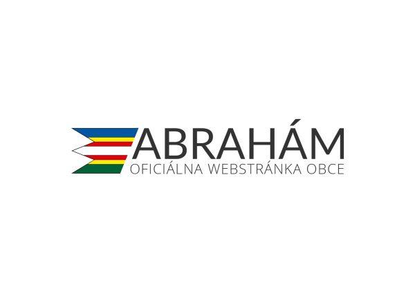 www.abraham.sk logo webstránky
