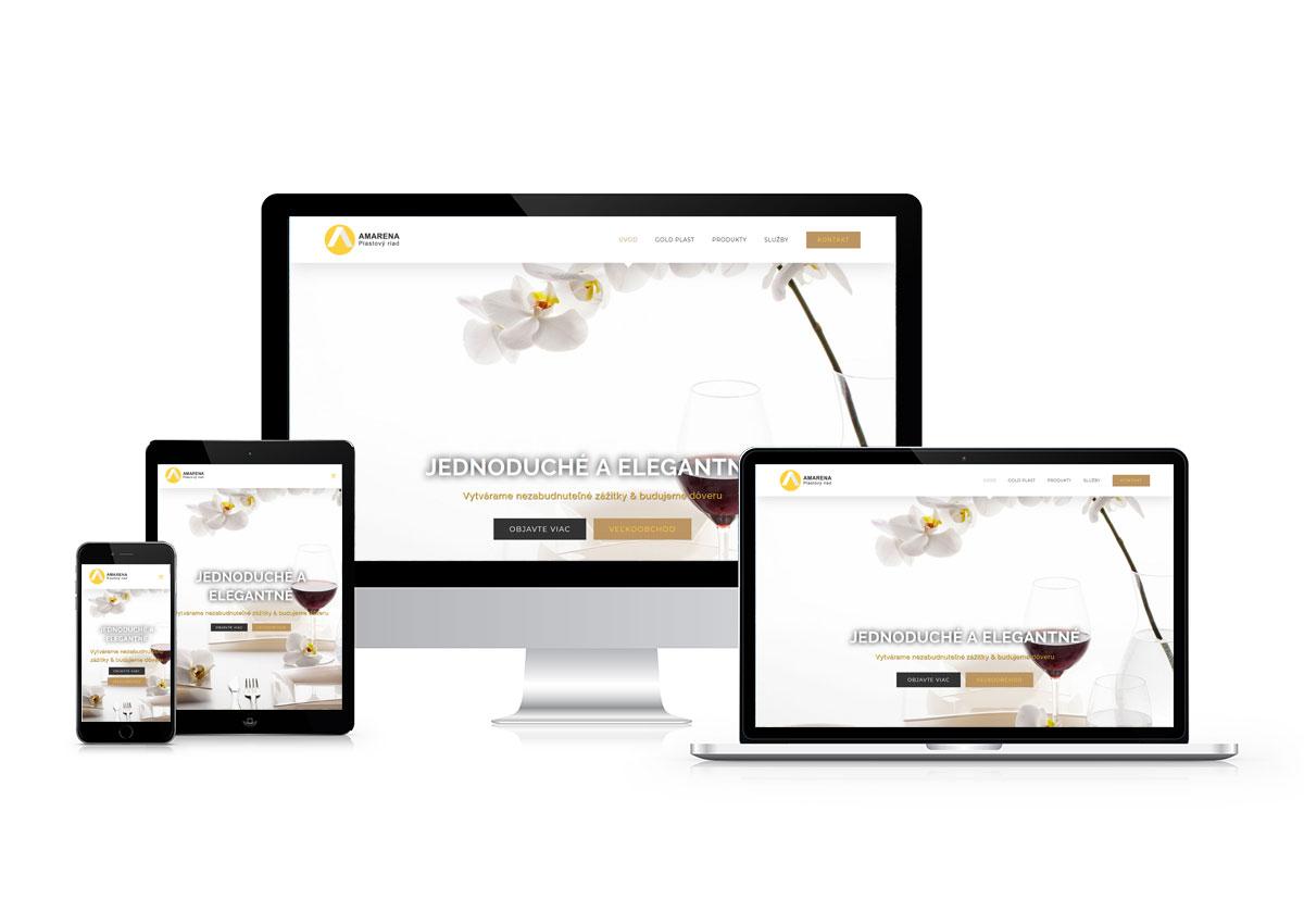 www.plastovyriad.sk responzívny dizajn